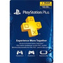 Play Station Plus 12 Meses , Tarjeta Psn Plus 12 Meses