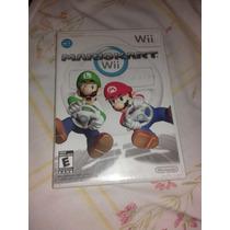 Juego Wii Mario Kart