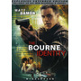 Identidad Desconocida ( The Bourne Identity ) - Doug Liman