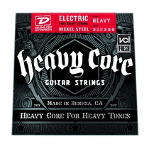 Dunlop Heavy Core Drop Tuning 10-48 Cuerdas Guitarra Pm0