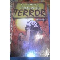 Cuentos Clasicos De Terror, A. Balam