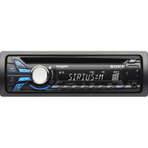 Autoestereo Sony Xplod 2013 Gt570up Cd Usb Mp3 Iphone Ipod