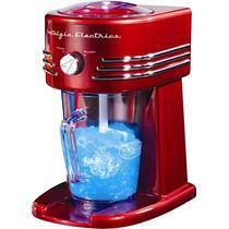 Máquina De Bebidas Congeladas Nostalgia Electrics
