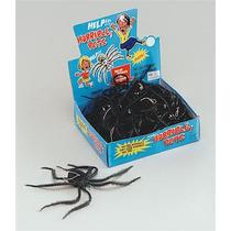 Toy Spider - 14-inch Plastic De Halloween Decoración De La