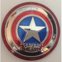 Hebilla Para Cinturon Capitan America Classic