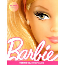 Catalogo Barbie Coleccion 2013 Primavera