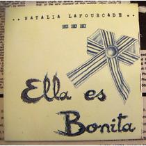Cd Sencillo, Natalia Lafourcade, Ella Es Bonita, Daa
