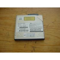 Unidad De Cd Y Dvd Compaq Evo N600c