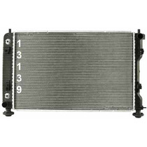 Radiador Para Gmc Terrain 3.0l V6 2010 - 2012
