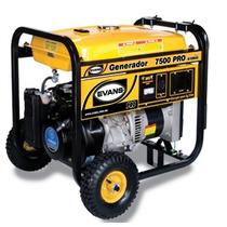 Oferta Generador 7500 W 12 Hp Motor Yahama Planta De Luz