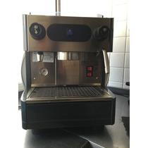 Máquina Cafetera Promac + Kit Para Cafetería