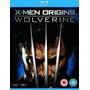 Blu Ray Wolverine: Origins Al Mejor Costo !!!