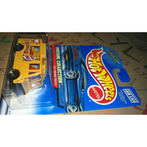 Hot Wheels Ice Cream Truck Clowns Virtual Collecti Lyly Toys