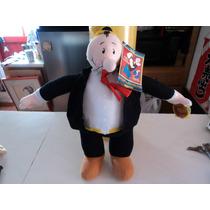 Popeye El Marino Peluche Pilon Wimpy Hamburger Caricatura