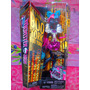Muneca Monster High Catty Noir De Boo York