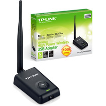 Beini Compatible Rompemuros Ralink Rt3070 Tplink Tl-wn7200nd