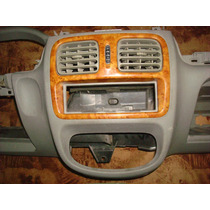 Tablero Nissan Platina, Renault Clio 2002 - 2008