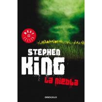 La Niebla... Stephen King Debolsillo Hm4