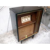 Stromberg Carlson Amplificador De Bulbos Mono Tipo Consola