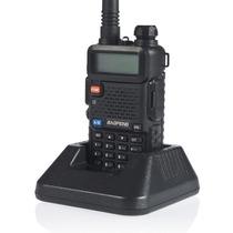Radio Doble Banda Uhf 136-174 Y Vhf 400-520 Mhz Baofeng Uv5r