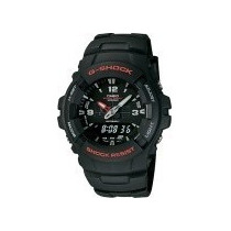 Reloj Casio Clasico Analogico Digital G Shock