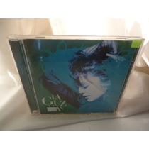 Alejandra Guzman - Cd Album - La Guzman