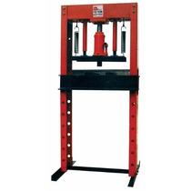 Prensa Hidraulica 12 Ton Con Gato Big Red Heavy Duty Oferta