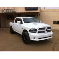Suspension Leveling Lift Kit Dodge Ram