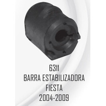 Goma Barra Estabilizadora Ford Fiesta 2004-2009 - Pm0
