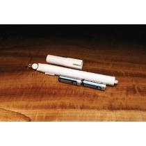 Hareline Cambiable Tip & Battery Cauterización - Fly Tying [