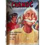Historieta, Chanoc N°192, Publicaciones Herrerias, 1963, Daa
