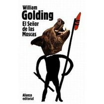 El Señor De Las Moscas William Golding Vv4