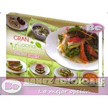 Gran Cocina Vegetariana Doña Lupita 1 Tomo Envio Gratis