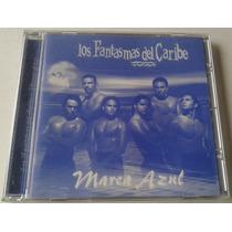 Los Fantasmas Del Caribe Marea Azul 1a Ed Rodven De Mexico