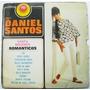 Daniel Santos / Canta Boleros Ramanticos 1 Disco Lp Vinil