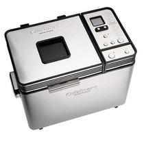 Maquina Hacer Pan Cuisinart Cbk 200 Programable Horno Vv4
