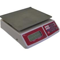 Bascula Peso-precio-total 15kg
