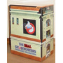 The Real Ghostbusters Caza Fantasmas Edición Completa Dvd