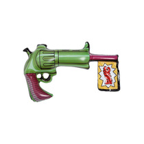 Pistola Inflable Juguete Cosplay Batman El Guason Joker