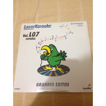 Laser Disc Karaoke Vol.7