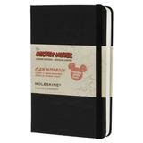 Libreta Negra Bolsillo Pasta Dura Blanco Moleskine Cuaderno