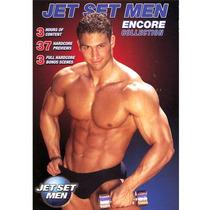 Peliculas Lgbtt Dvd Jet Set Men Encore Collection Gay