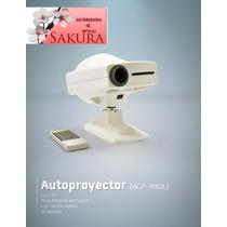 Autoproyector Para Optometria
