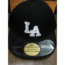 Gorra Dodgers De La New Power Original 7