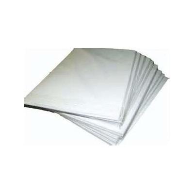 Papel couche doble carta