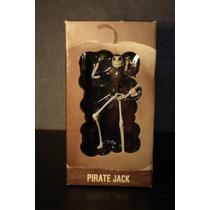 Jack Pirata - El Extraño Mundo De Jack
