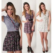 Blusa Talla M, Vestidos Marca Kissu & Kissu Desde $140