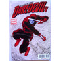 Daredevil # 1 Marvel Comics Edit Televisa