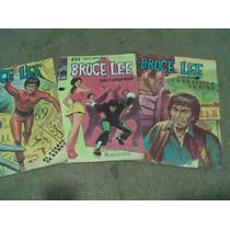 Comics De Bruce Lee Edit.latinoamericana