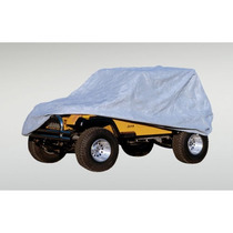 Jeep Cj 1976-2006 Wrangler Tj Yj - Cubierta Funda Protectora